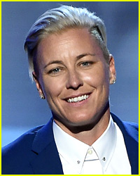 Abby Wambach Is Getting a Divorce