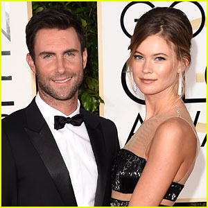 Adam Levine & Behati Prinsloo Welcome Baby Girl!