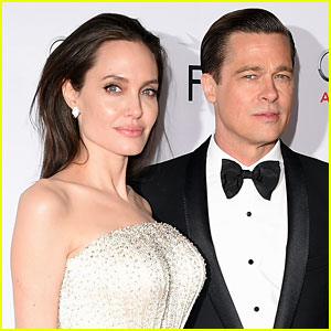 Celebrities React to Angelina Jolie & Brad Pitt's Divorce - Read the Tweets
