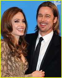 'New York Post' Features Shocking Angelina Jolie & Brad Pitt Cover