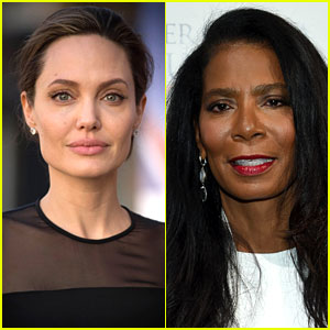 Angelina Jolie Hires the Real Life Olivia Pope for Divorce Team