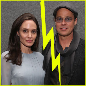 Angelina Jolie & Brad Pitt Divorce Confirmed By Lawyer