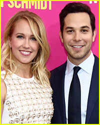 Anna Camp's Wedding Dress Revealed in New Photos!