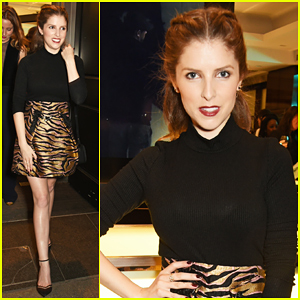 Anna Kendrick Says Her Life 'Has Been Falling Apart For Four Years'