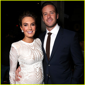 Armie Hammer's Wife Elizabeth is Pregnant with Second Child!
