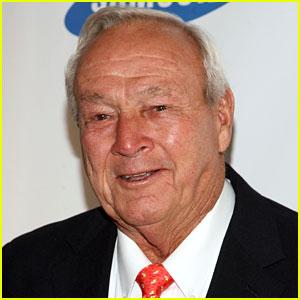Arnold Palmer Dead - Golf Legend Dies at 87