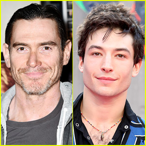 Billy Crudup Will Play Barry Allen's Dad in 'The Flash' Movie!