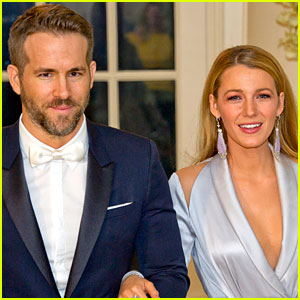 Blake Lively & Ryan Reynolds Welcome Second Child! (Report)
