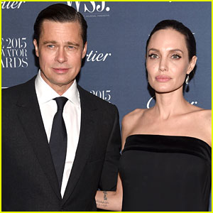 Brad Pitt Releases Statement on Angelina Jolie Divorce