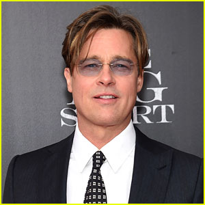 Brad Pitt Won't Attend 'Voyage of Time' Screening to Focus on 'Family Situation'