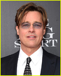 Brad Pitt Voluntarily Submitted for Drug & Alcohol Testing with DCFS