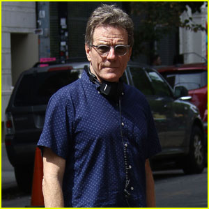 Bryan Cranston Directs 'Sneaky Pete' on Location in NYC