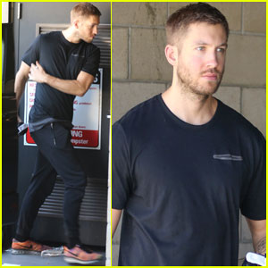 Calvin Harris 'Doesn't Need Anybody' According to His Friend John Newman