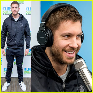 Calvin Harris Reveals What His Song 'My Way' is About