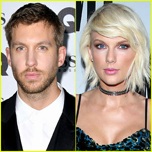 Calvin Harris Opens Up About Taylor Swift Breakup & Tense Aftermath