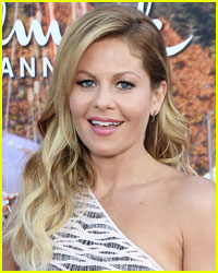 'Fuller House' Star Candace Cameron Bure Chops Off Her Hair!