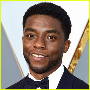 Chadwick Boseman Confirms 'Black Panther' Will Be 'Grittier' Than Other Marvel Movies