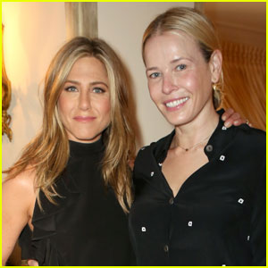 Chelsea Handler Comments on Angelina Jolie & Brad Pitt's Divorce, Calls Her a 'F-cking Lunatic'