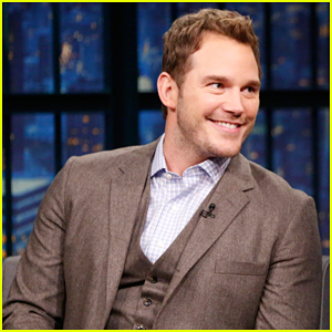 Chris Pratt Rides A Horse In 'The Magnificent Seven' Like A Jet Ski!