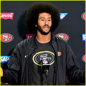 Colin Kaepernick Announces $1 Million Donation After Second National Anthem Protest