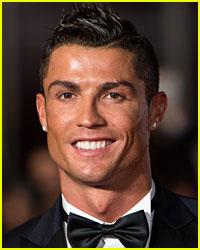 Cristiano Ronaldo's Private Jet Crash Lands, Soccer Star Not on Board