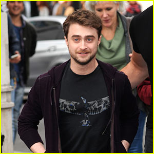 Daniel Radcliffe Calls Out Hollywood for Being 'Pretty Undeniably' Racist