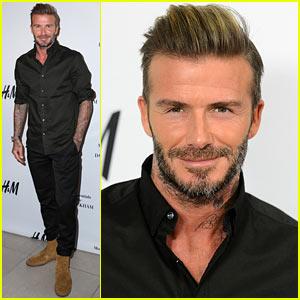 David Beckham & Kevin Hart Road Trip to Vegas in New H&M Ad