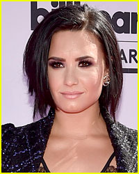 Demi Lovato Reportedly Has a New Man in Her Life