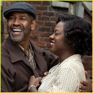 'Fences' Teaser Trailer with Denzel Washington & Viola Davis - Watch Now!