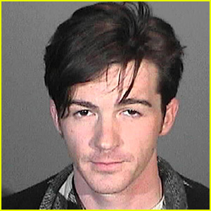 Drake Bell Will Serve 96 Hours in Jail for DUI Case