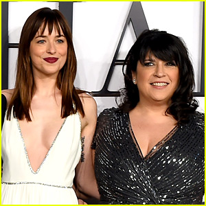 E.L. James Celebrates Anastasia Steele's Birthday with Excerpt from New 'Fifty Shades' Book!