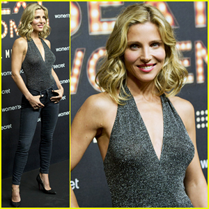 Elsa Pataky Says She Still Feels Like She's 25!