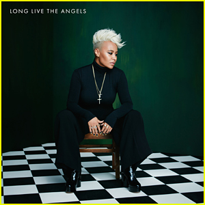 Emeli Sandé Announces New Album 'Long Live the Angels' & Drops Single 'Hurts' - Stream & Lyrics!