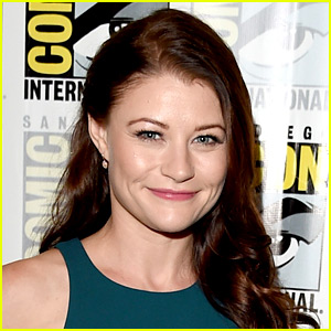 Emilie de Ravin Photos, News and Videos | Just Jared