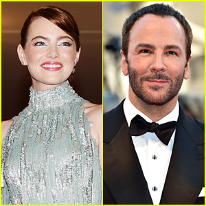 Emma Stone Wins Best Actress in Venice, Tom Ford's 'Nocturnal Animals' Awarded Grand Jury Prize!