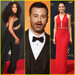 Emmy Awards 2016 - Full Coverage Here!