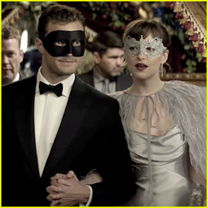 'Fifty Shades Darker' Trailer Breaks Record for Most Views in 24 Hours!