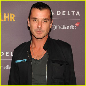 Gavin Rossdale Joins 'The Voice UK' as a Coach!
