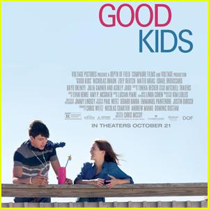 Zoey Deutch's 'Good Kids' Reveals Release Date & New Poster (Exclusive)