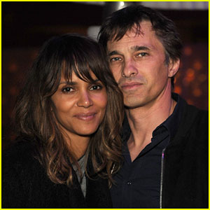 Halle Berry & Olivier Martinez's Divorce May Be Called Off