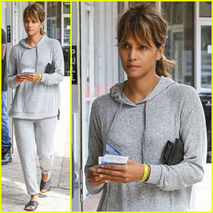 Halle Berry Intentionally Tries Not to Play the Pretty Girl in Films