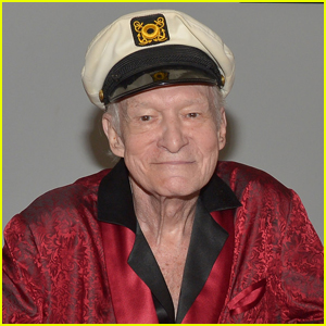 Hugh Hefner's Team Shuts Down Rumors He Passed Away