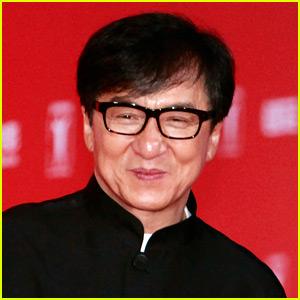 Jackie Chan to Receive Lifetime Achievement Oscar!