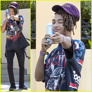 Jaden Smith Wants To Change The World With Sister Willow