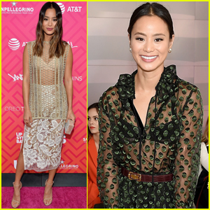 Jamie Chung Is One Of New York's Most Stylish People!