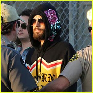 Jared Leto Stars in Steamy New Gucci Guilty Ad Campaign (Video)