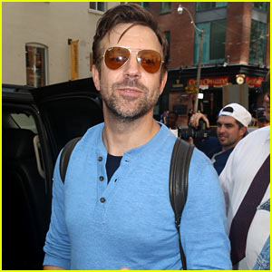 Jason Sudeikis Gushes About Wife Olivia Wilde's Parenting Skills