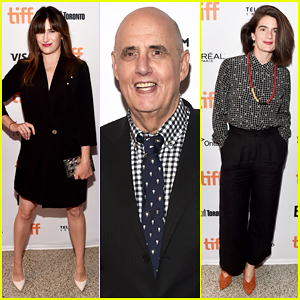 Jeffrey Tambor Doesn't Think Caitlyn Jenner Is A 'Figurehead' For Transgender Community!