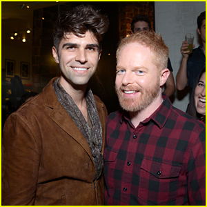 Jesse Tyler Ferguson & Hubby Justin Mikita Help Support Gay Men's Chorus of Los Angeles!