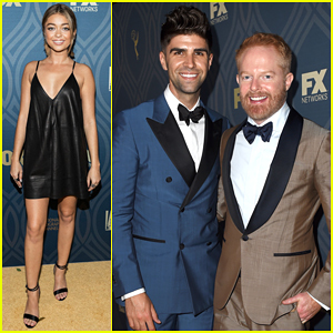 Jesse Tyler Ferguson Is So Excited For Rami Malek After Emmy 2016 Win!
